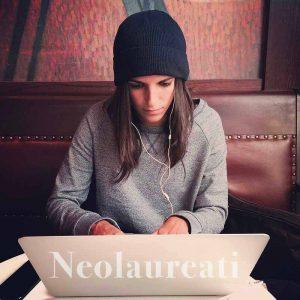 Siti web per neolaureati e giovani psicologi in cerca di prima occupazione